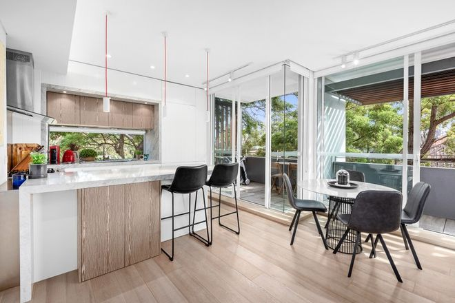 Picture of 4/535 New South Head Road, DOUBLE BAY NSW 2028