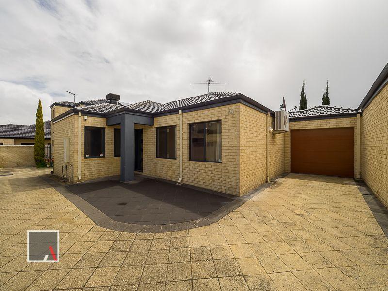 341B Flinders Street, Nollamara WA 6061, Image 16