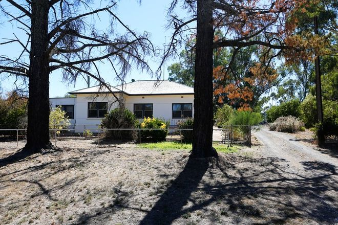 Picture of 12 St Vincent Road, WATERVALE SA 5452