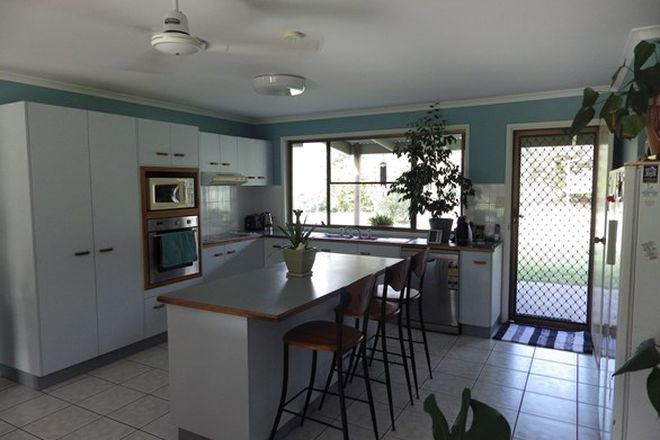 Picture of 85 Scotts Road, BOROREN QLD 4678