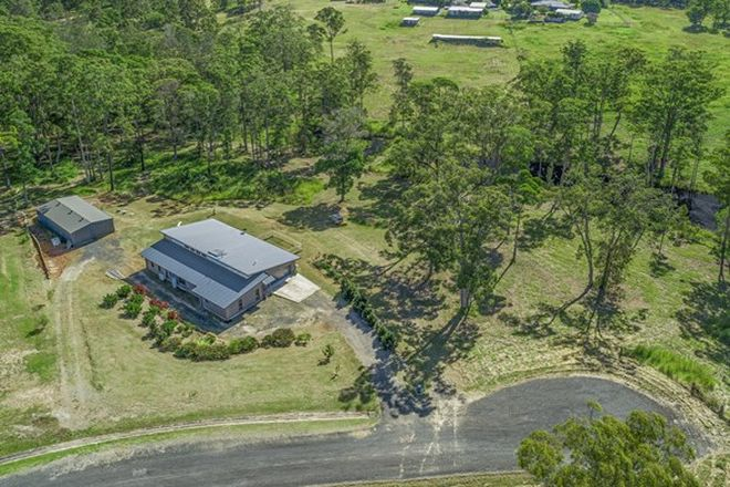 Picture of 41 Francis Conn Place, FREDERICKTON NSW 2440