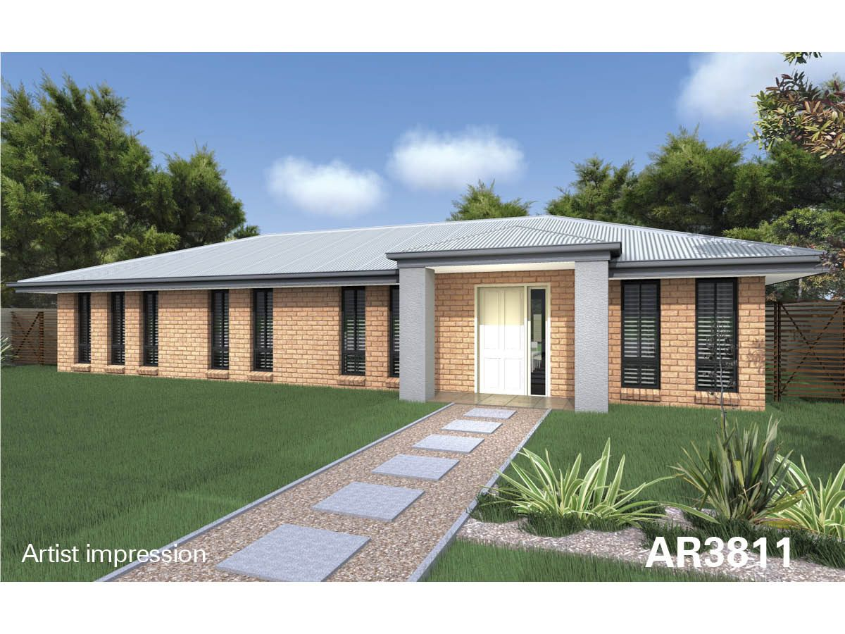 20 Triller Street, Meringandan West QLD 4352, Image 0