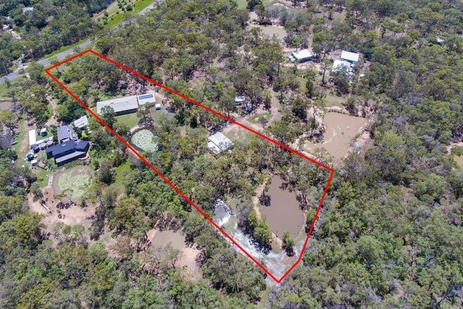 Picture of 291 Lady Elliot Drive, AGNES WATER QLD 4677