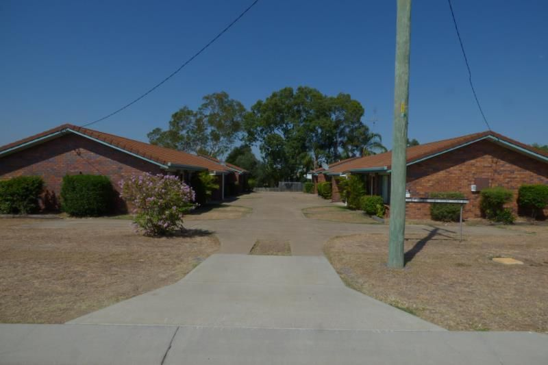 3/65 Bell Street, Biloela QLD 4715, Image 0