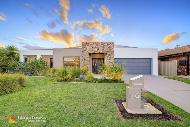 Picture of 4 Barrima Drive, GLENFIELD PARK NSW 2650