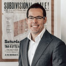 Matt Johnson, Licensed Estate Agent