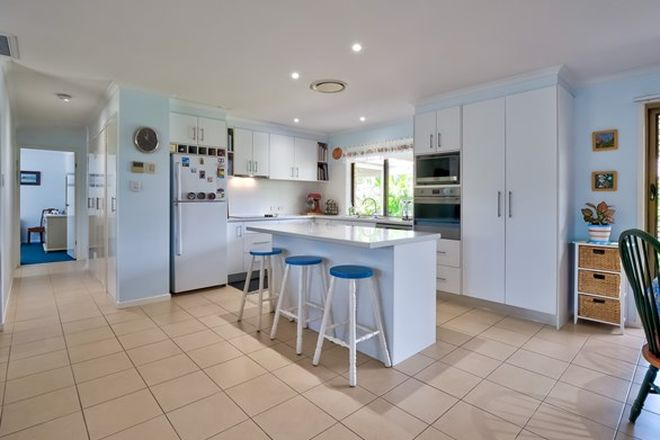 Picture of 1 Maureen Court, POINT VERNON QLD 4655