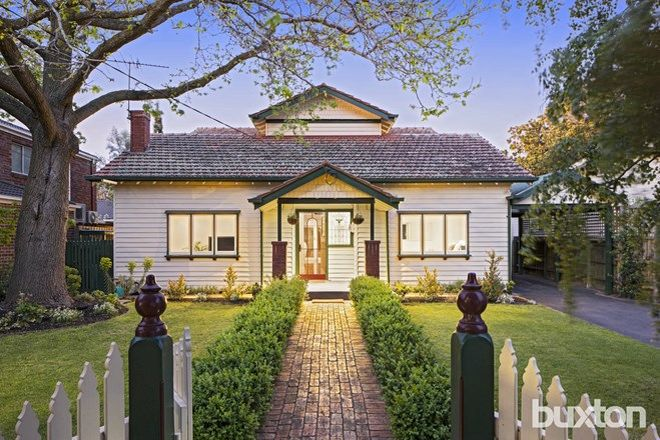 Picture of 32 Macgowan Avenue, GLEN HUNTLY VIC 3163