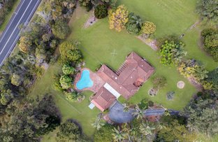 Picture of 20 Giles Road, Redland Bay QLD 4165