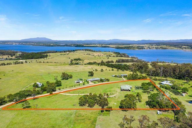 Picture of 20 Coila View Lane, BINGIE NSW 2537