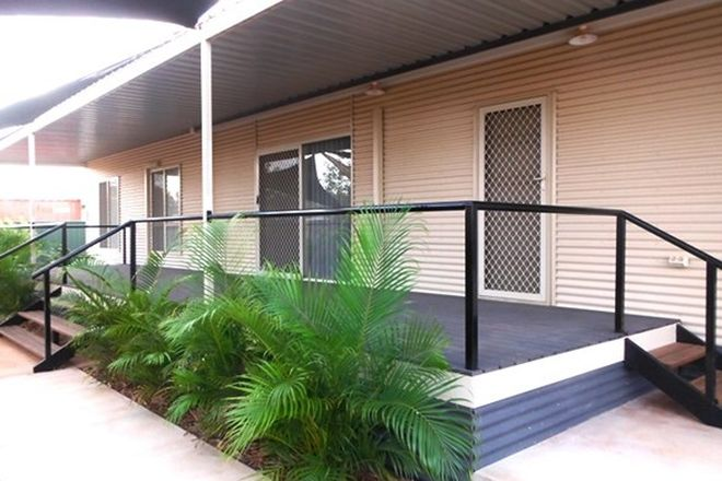 Picture of 3 Cubagee Court, TENNANT CREEK NT 0860