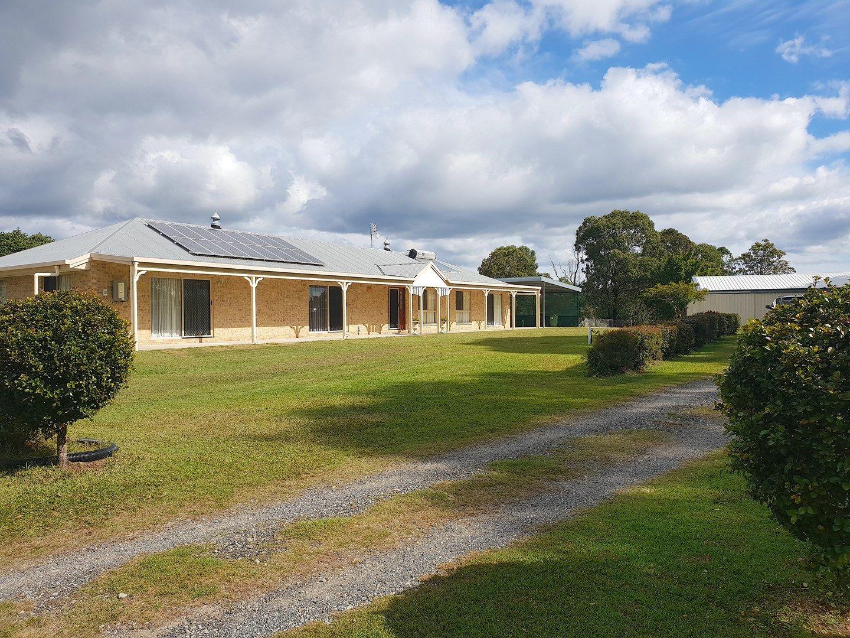 10 Jarrot Court, Delaneys Creek QLD 4514, Image 0