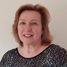 Sabine Gazic, Sales representative