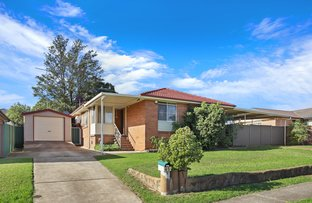 Picture of 45 Banks Drive, St Clair NSW 2759