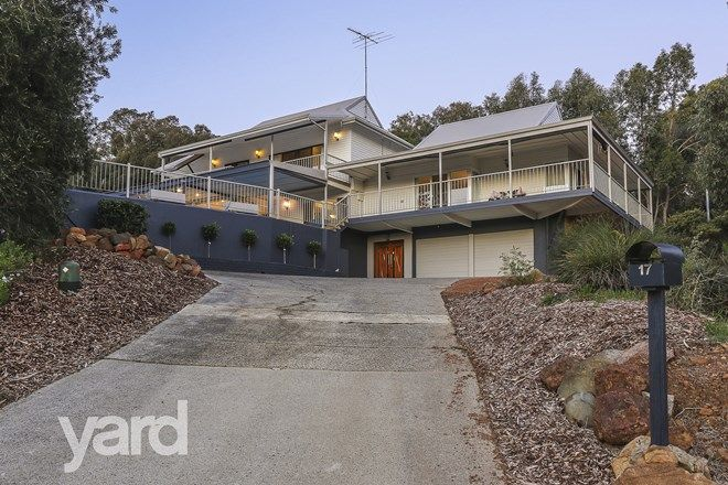 Picture of 17 Judith Road, WATTLE GROVE WA 6107