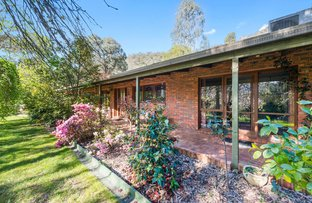 Picture of 419 Buffalo River Road, Myrtleford VIC 3737
