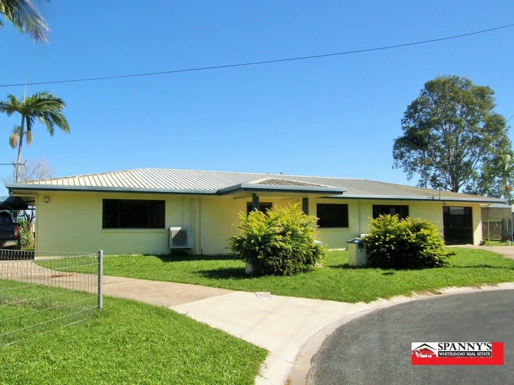 2 Foxlee Street, Proserpine QLD 4800, Image 0