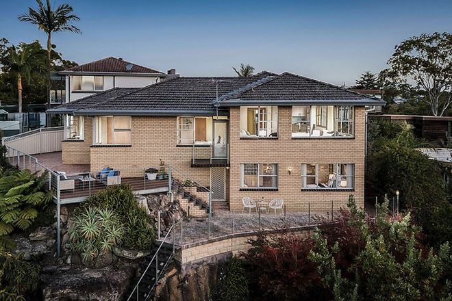 Picture of 1 Finch Place, LUGARNO NSW 2210
