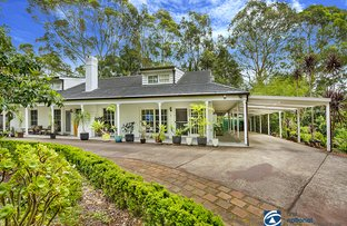 63 Oakes Road, Carlingford NSW 2118