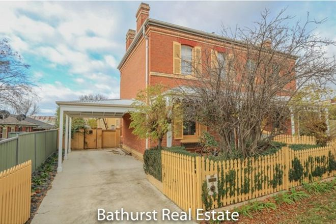 Picture of 19 Morrisset Street, BATHURST NSW 2795