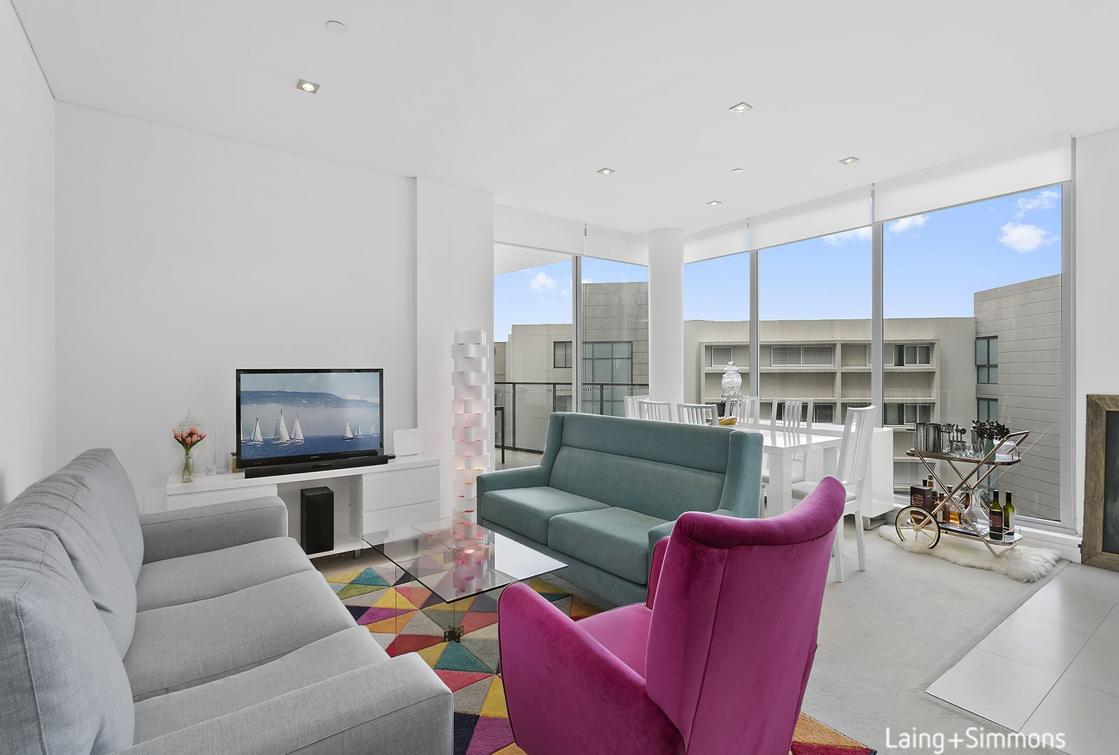 101/118 Alfred Street, Milsons Point NSW 2061, Image 1