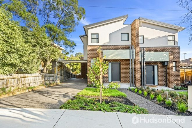 Picture of 39 Birchgrove  Crescent, TEMPLESTOWE VIC 3106