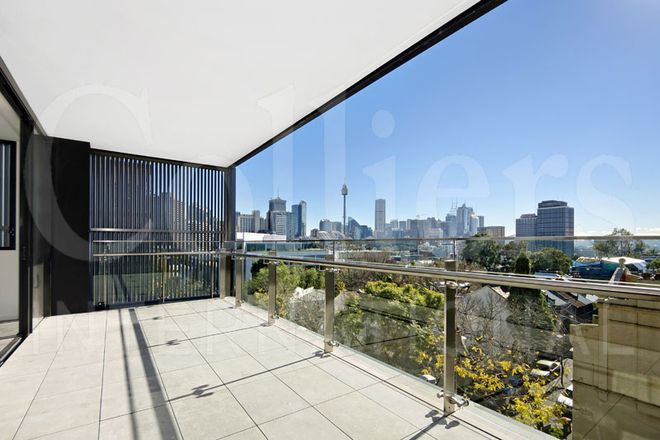 Picture of 299 Forbes Street, DARLINGHURST NSW 2010