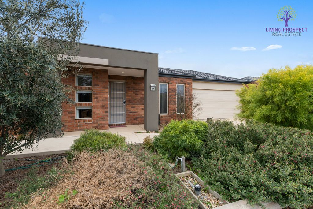 23 Haslewood Street, Point Cook VIC 3030, Image 0