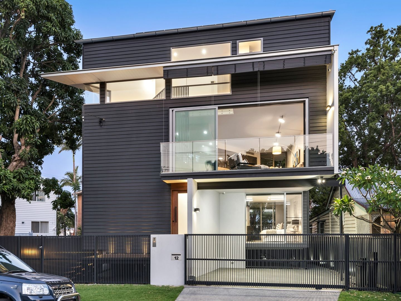 12 St Osyth Street, Toowong QLD 4066, Image 0