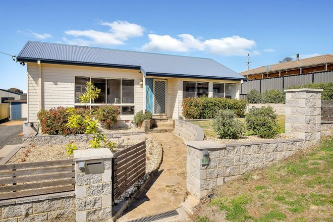 Picture of 60 Denison Street, COOMA NSW 2630