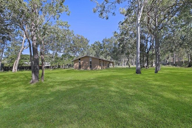 Picture of 50 Chadwell Street, RANSOME QLD 4154