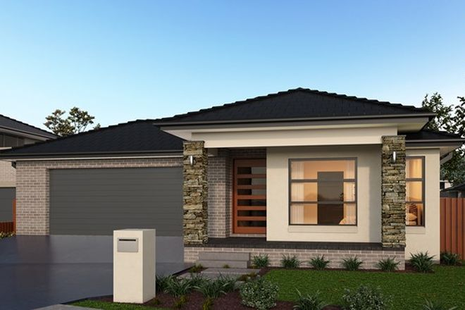 Picture of Lot 3317 Lacunar Street, BOX HILL NSW 2765