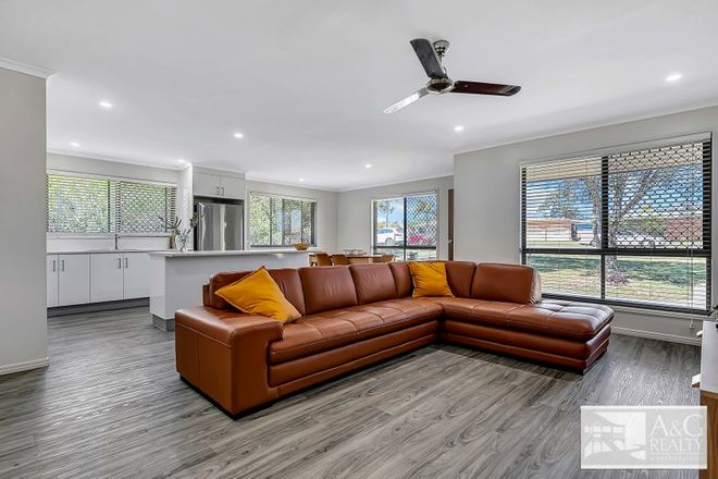 Picture of 64 Regent St, GRANVILLE QLD 4650