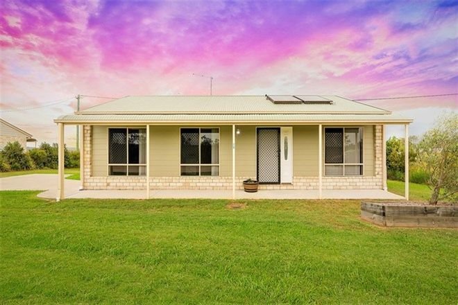 Picture of 1544 Ipswich-Boonah Road, PEAK CROSSING QLD 4306