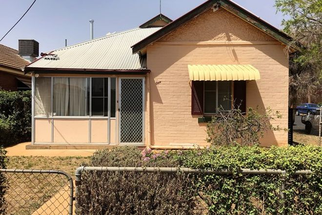 Picture of 1 Arthur Street, DUBBO NSW 2830