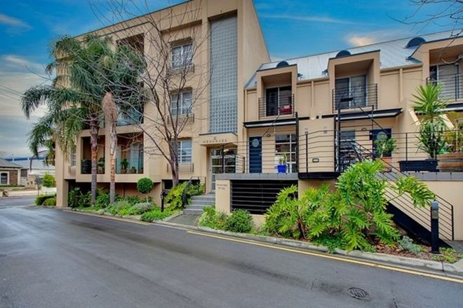 Picture of 63/8 Rundle Street, KENT TOWN SA 5067