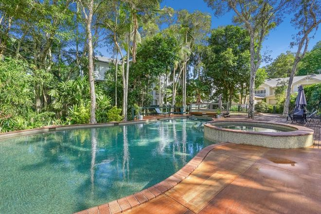 Picture of 7/193-199 Mayers  Street, MANOORA QLD 4870
