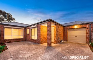 Picture of 3/38 Conrad Street, St Albans VIC 3021
