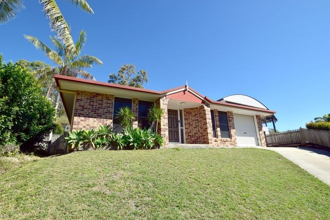 Picture of 14 Solonika Court, SOUTH GLADSTONE QLD 4680