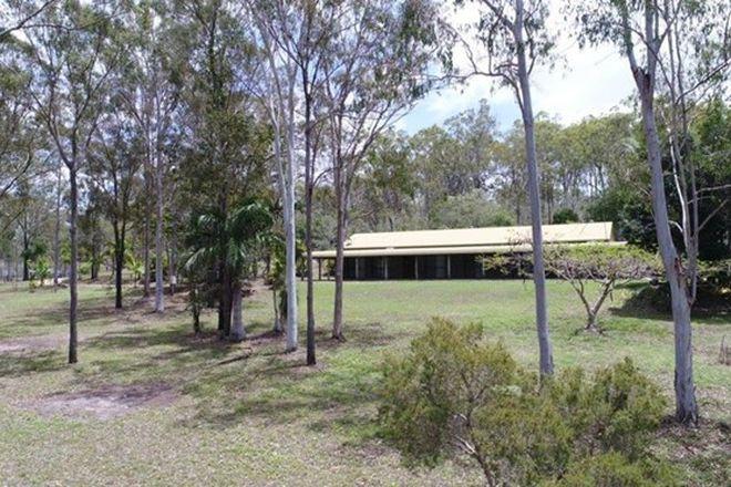 Picture of 173 Coast Road, BAFFLE CREEK QLD 4674