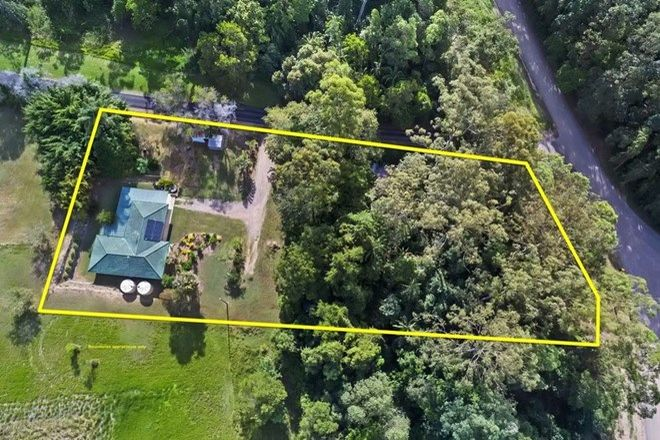 Picture of 107 Logwoods Road, EUDLO QLD 4554