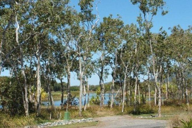 Picture of 17 Lakeside Estate, LAGUNA QUAYS QLD 4800