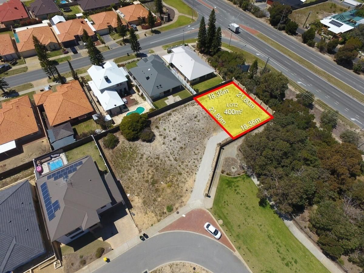 75 Richview Ramble, Wannanup WA 6210, Image 0