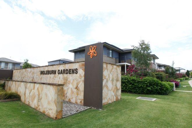 Picture of Ingleburn Gardens Estate, BARDIA NSW 2565