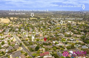 Picture of 8 Eamon Drive, Viewbank VIC 3084