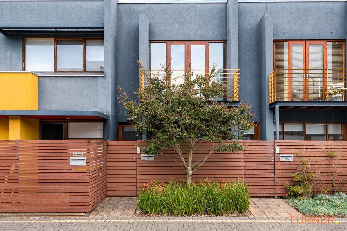 13 Spence Place, Adelaide SA 5000, Image 0