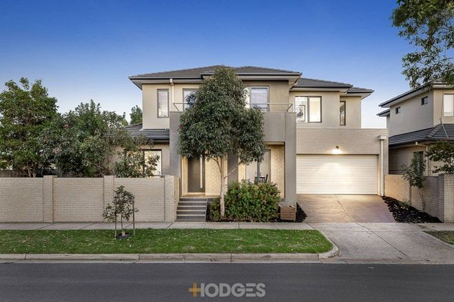 Picture of 76 Earlsfield Road, HAMPTON VIC 3188