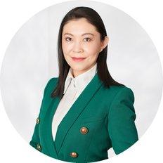 Sophie Su, Sales representative