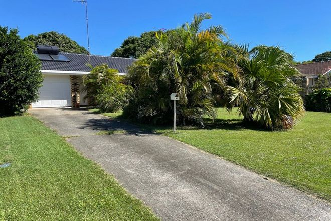 Picture of 80 Japonica Drive, PALM BEACH QLD 4221