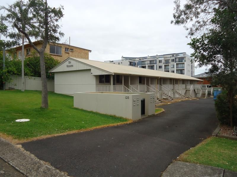1/123 BRIDGE STREET, Port Macquarie NSW 2444, Image 0